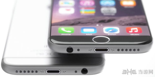 苹果iPhone71