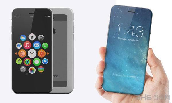 苹果iPhone73