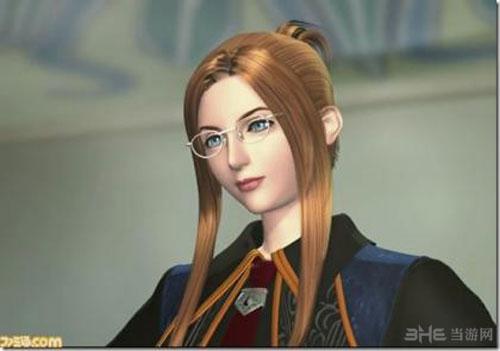 《最终幻想7》重制版配图