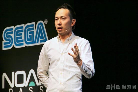 世嘉goPlay全球手游计划2