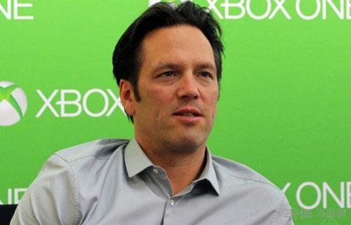 Xbox One配图