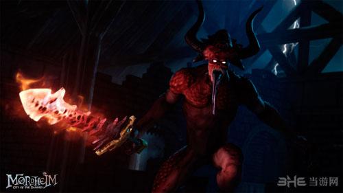 莫德海姆:诅咒之城3