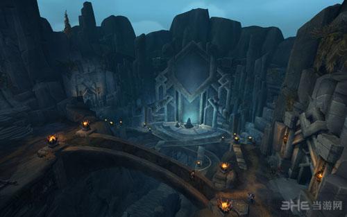 暴雪嘉年华2015:《魔兽世界:军团再临》海量截图公布