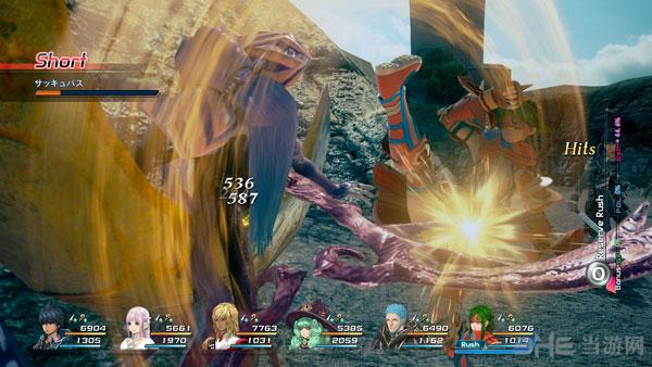 星之海洋5忠诚与背叛将于2016年2月25日正式上市,游戏将推出中文版