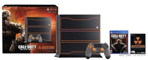 PS4配图3