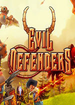邪恶捍卫者(Evil Defenders)中文破解版