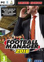 ������2016��Football Manager 2016��������ʽ��v16.2.0