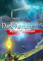 �ڰ��ӻ�������ð��(Dark Asylum: Mystery Adventure)�ƽ��v1.0