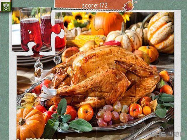 假日拼图:感恩节2截图2