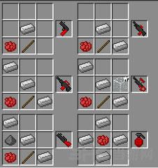 我的世界1.7.10彩弹MOD截图2