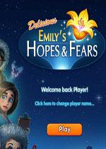 美味餐厅12: 艾米莉的希望与恐惧(Delicious: Emilys Hopes and Fears)白金中文版