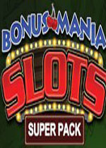 超级疯狂大赌场:超级包(Bonus Mania Slots Super Pack)破解版v1.0
