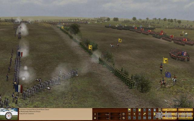 战争灾难:滑铁卢截图2