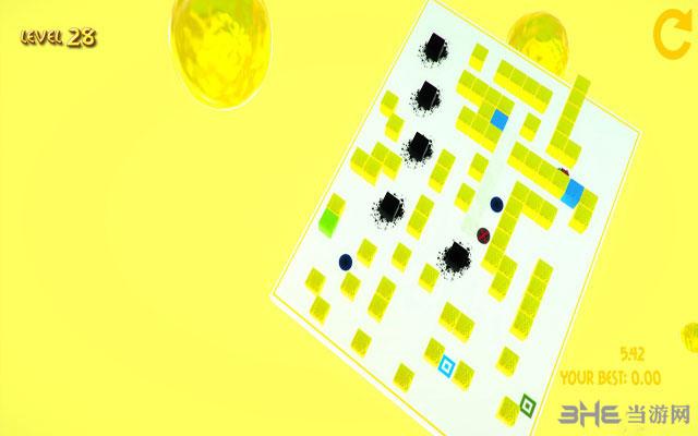 粘性立方体2截图2