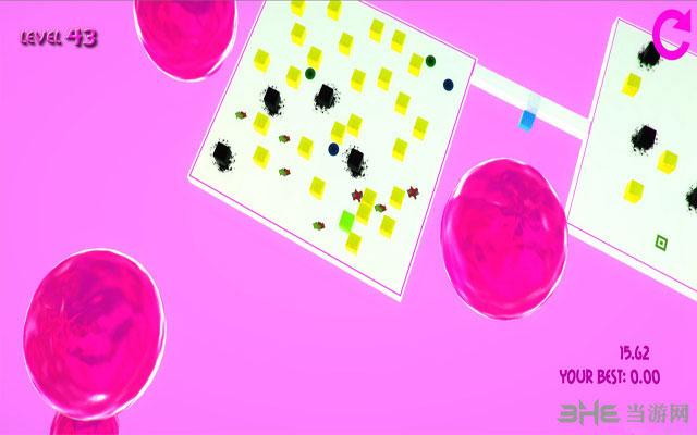 粘性立方体2截图0