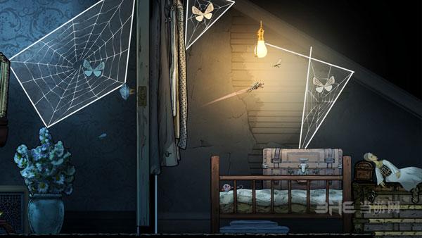 蜘蛛:月亮笼罩的仪式截图0