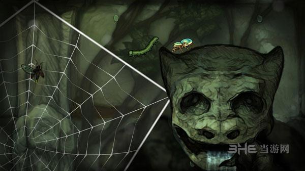 蜘蛛:月亮笼罩的仪式截图6