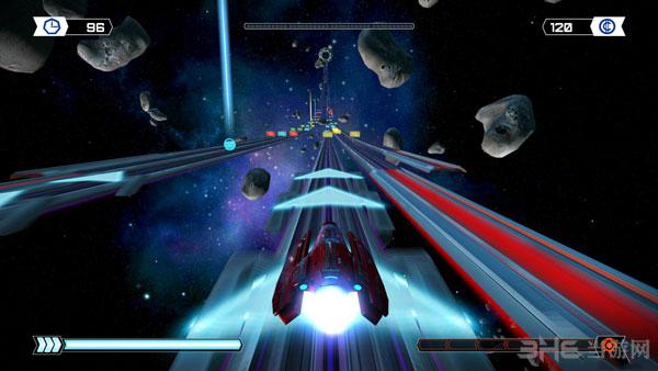 极速空间:星系截图2