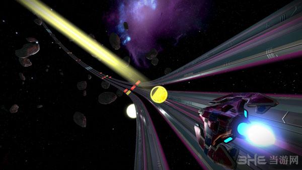 极速空间:星系终极版单独破解补丁截图0