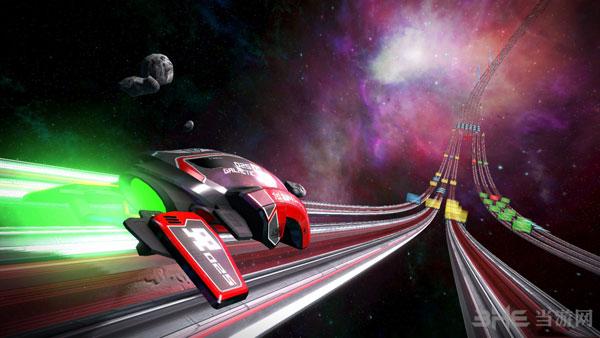 极速空间:星系截图4