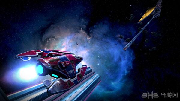 极速空间:星系截图5