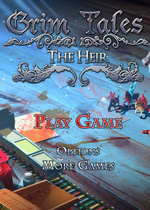 残酷谎言10:继承者(Grim Tales 10 The Heir)典藏破解版v1.0