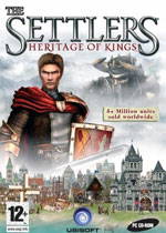 工人物语5:帝王之路(THE SETTLERS™ 5: HERITAGE OF KINGS)破解版v1.06.0217