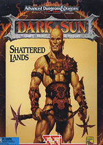 �ƽٲ���1������Ĵ��(Dark Sun: Shattered Lands)�ƽ��