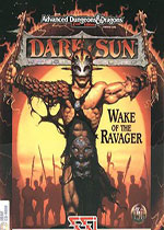 �ƽٲ���2�������߾���(Dark Sun II: Wake of the Ravager)�ƽ��