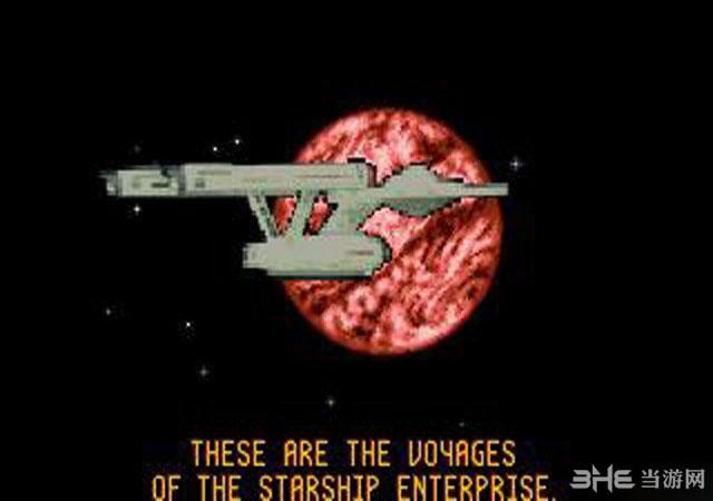 星际迷航:25周年纪念截图0