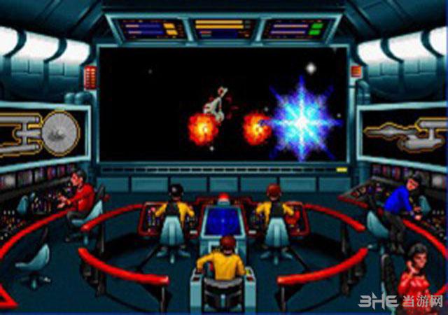 星际迷航:25周年纪念截图2