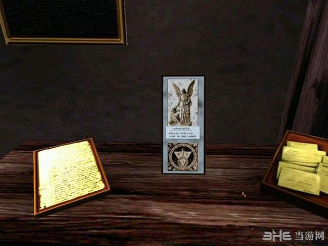狩魔猎人3:圣魔血祭截图0