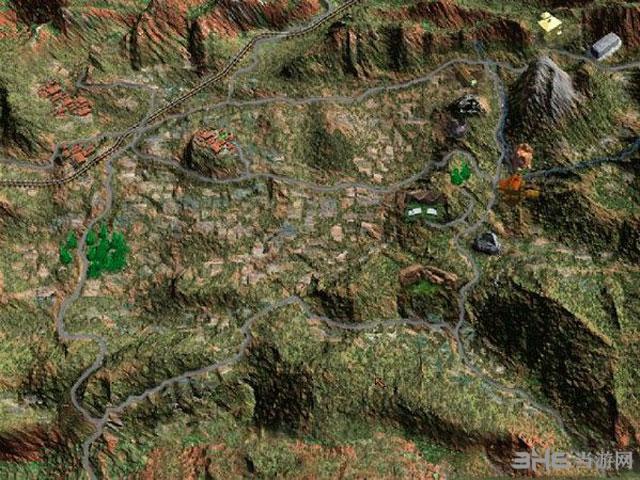 狩魔猎人3:圣魔血祭截图2