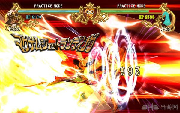 战斗幻想:修订版3号(v1.01)升级档+破解补丁截图0