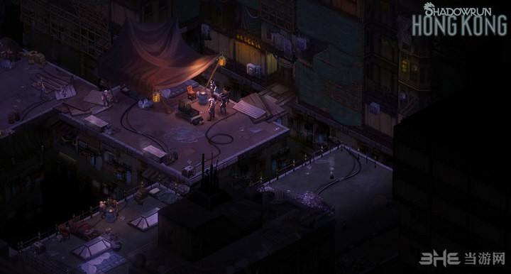 暗影狂奔:香港5号(v3.0.8)升级档+破解补丁截图0