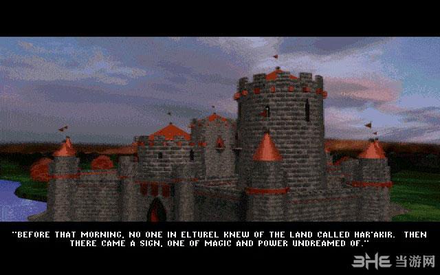 魔域传奇:石之预言者截图3