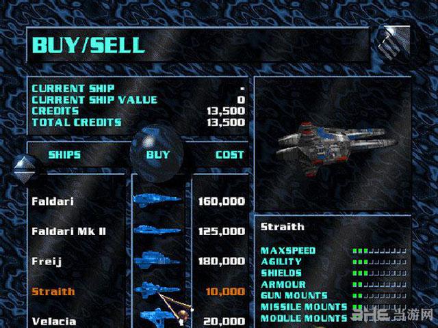 银河私掠者2:黑暗的深渊截图0