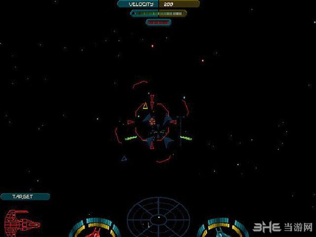 银河私掠者2:黑暗的深渊截图1