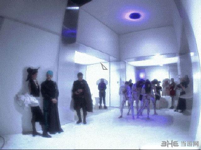 银河私掠者2:黑暗的深渊截图3
