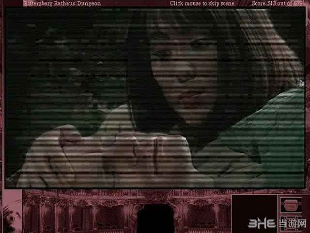 狩魔猎人2:心魔截图1