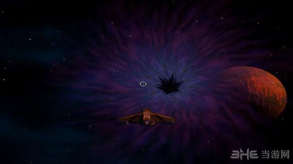 银河飞将5:神谕截图2