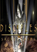 ʥսȺӢ�������ϼ�(Disciples Duo Pack)�ƽ��