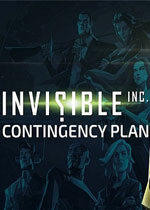 隐形公司:应急计划(Invisible, Inc.:Contingency Plan)中文版