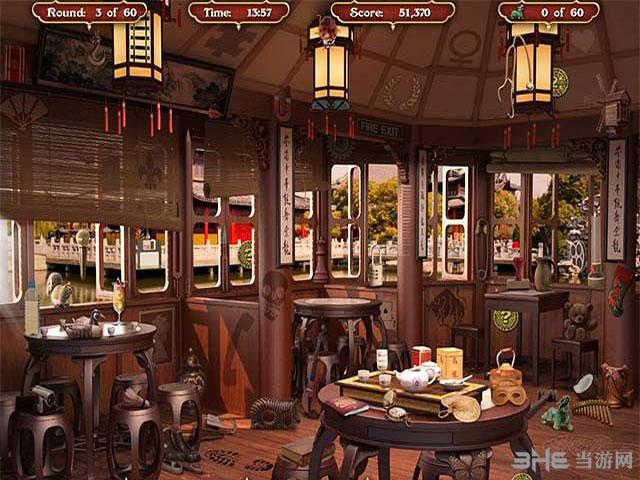 大城市冒险11:上海截图2