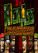 超强敢死队(Kick Ass Commandos)破解版v0.0.29