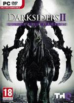 暗黑血统2:死亡终极版(Darksiders 2: Deathinitive Edition)整合2号升级档中文汉化破解版