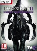 ����Ѫͳ2�������ռ���(Darksiders 2: Deathinitive Edition)���2�������ĺ����ƽ��