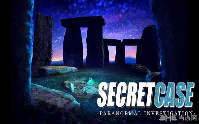 秘密档案:超自然现象截图2