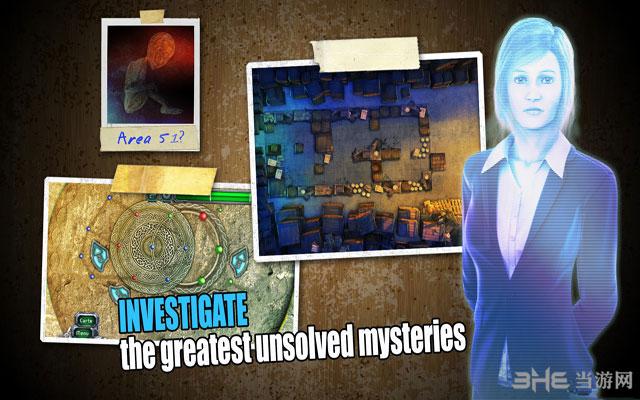 秘密档案:超自然现象截图3