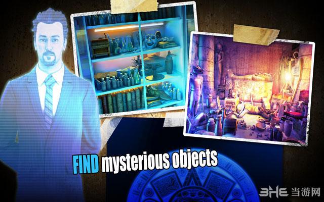 秘密档案:超自然现象截图4
